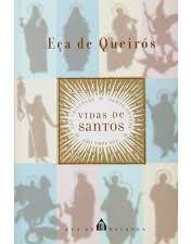 Vidas De Santos - São Cristóvão, Santo O Eça De Queirós
