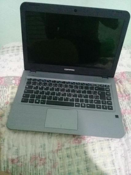Notebook Compra Com 4gb E 32gb De Disco Rígido
