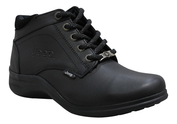 Bota Jeep Choclo 14025