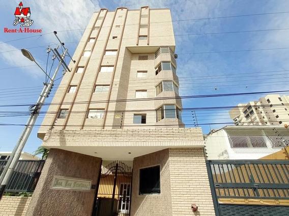 Apartamento En Venta Urb La Soledad Maracay Mj 20-21371