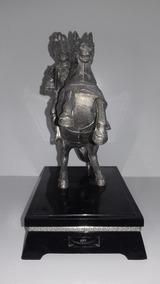 Rádio Am Waco - Cavaleiro A Cavalo - Japonês - Antiguidade