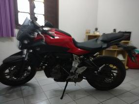 Yamaha Mt-07 A Melhor Da Bahia