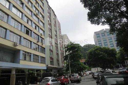 Kitnet/conjugado-à Venda-copacabana-rio De Janeiro - Cpki00051