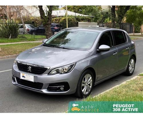 Peugeot 308 Puretech 1.2t 1.2t Puretech