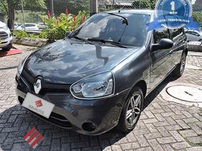 Renault Clio Style Mt 1.2 2016 Inm869
