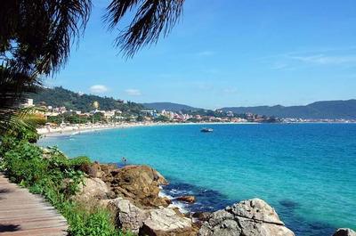 Depto S/ Playa Itapema-brasil 19 Ene.al 02 Feb. Disponible!!