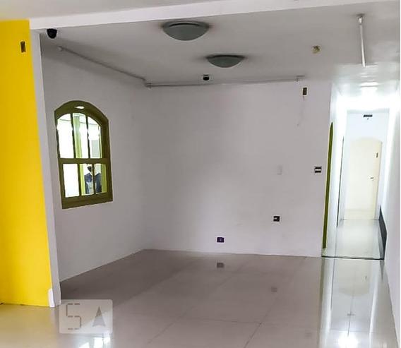 Casa Para Aluguel - Tatuapé, 3 Quartos, 200 - 893092667