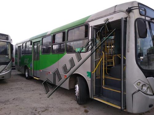 Imagem 1 de 4 de Comil Svelto Volks 15-190 Ano 2011 36 Lug Aces. Ub-ref 805