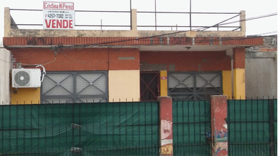 Casa En Quilmes Este Sobre Calle Dorrego. U$s 36.000.
