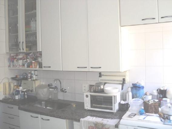 Apartamento Com 3 Quartos Para Comprar No Buritis Em Belo Horizonte/mg - 3048