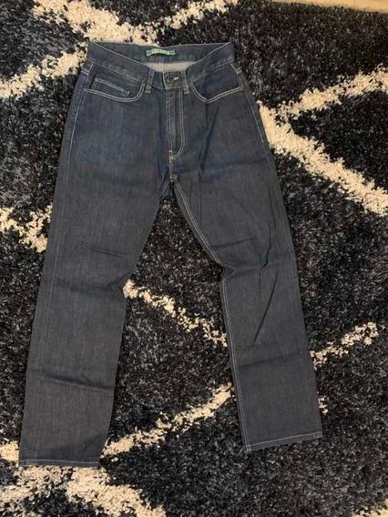 Jeans De La Marca Lacoste