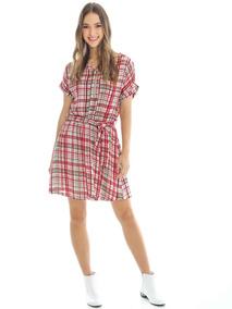 4f0d93d62 Vestido De Cuadros Mujer Largos - Vestidos de Mujer en Mercado Libre ...
