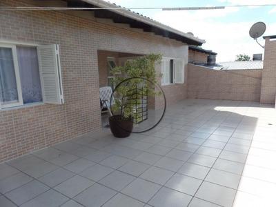 Casa Com 2 Dormitório(s) Localizado(a) No Bairro Independência Em São Leopoldo / São Leopoldo - 2608