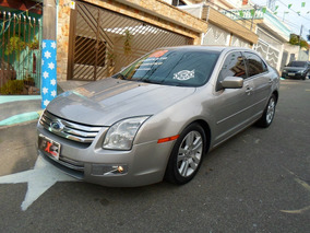 Ford Fusion 2.3 Sel Aut. - Apenas 82.000kms