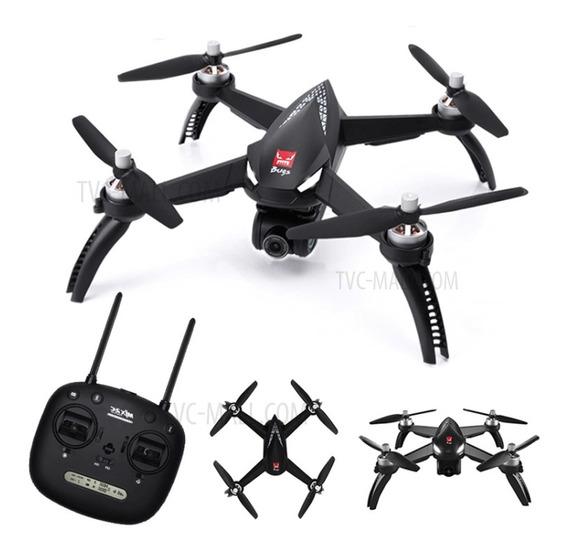 Drone Mjx Bugs 5w B5w Brushless Gps Fullhd 2 Baterias