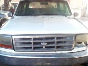 Camioneta Ford Bronco Año 92 Sincronica