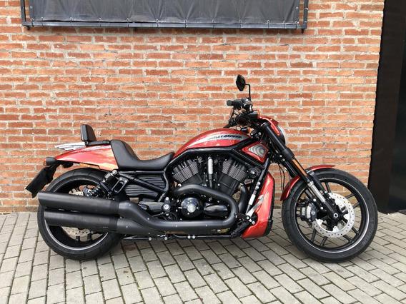 Harley Davidson Night Rod 2014 Impecável