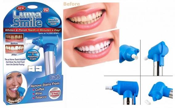 Blanqueador Pulidor Desmanchador Dental Profecional