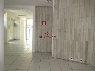 Loja Comercial Para Alugar, 334 M² Por R$ 2.800.000 No Melhor Ponto Do Centro - 16621