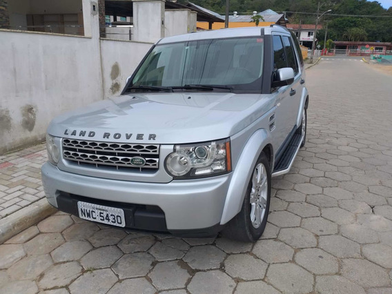 Land Rover Discovery 4 Discovery4 2.7 Disel