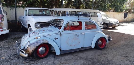 Volkswagen Fusca Rat