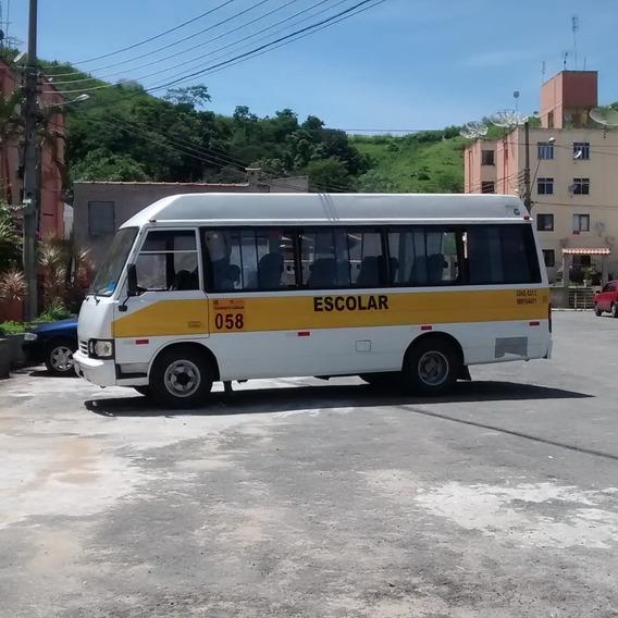 Micro Ônibus Am 825