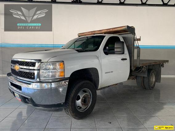 Chevrolet 3500 Hd