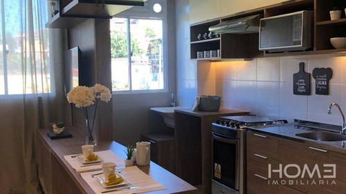 Imagem 1 de 21 de Apartamento Com 2 Dormitórios À Venda, 43 M² Por R$ 195.000,00 - Curicica - Rio De Janeiro/rj - Ap1459