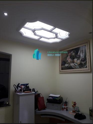 Imagem 1 de 17 de Apartamento A Venda No Bairro Demarchi Em São Bernardo Do - 578-1