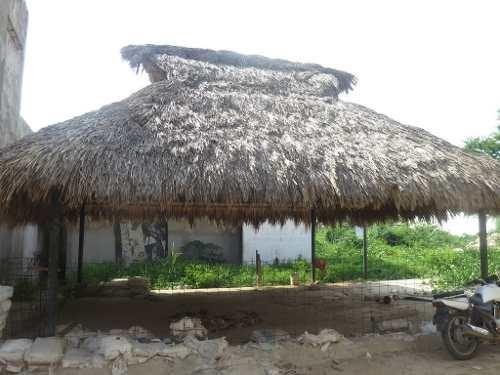 Terreno En Venta En Col. Tamarindos, Puerto Escondido, Oaxaca