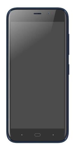 NaomiPhone Ambar Dual SIM 8 GB azul 1 GB RAM