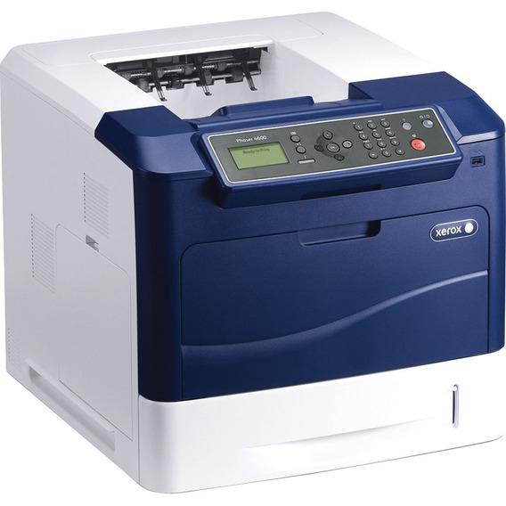 Impressoras Xerox Phaser 4600 - Nova