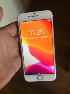 iPhone 7, 128 Gb, Rosa
