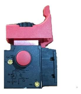 Interruptor Electrico Skil Taladro 6055,6060,6070,6455,6460
