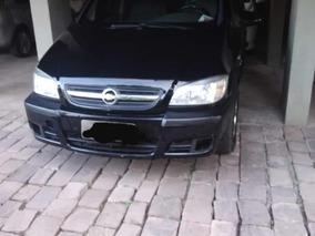 Chevrolet Zafira 2.0 Expression Flex Power Aut. 5p 2012