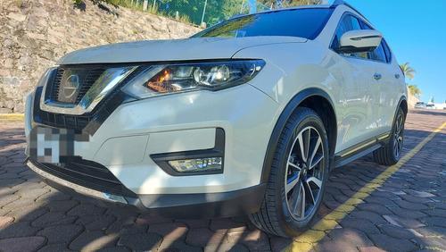 Imagen 1 de 15 de Nissan Xtrail Exclusive 2 Row  2018
