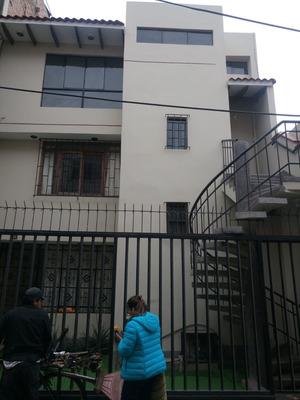 Venta Departamento 2 Dormitorios Cerca A Parque, San Miguel