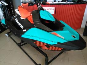 Sea Doo Spark Trixx Smmotos Moto De Agua Rio Gallegos