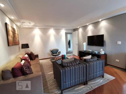Apartamento À Venda - Panamby, 3 Quartos,  127 - S892841334