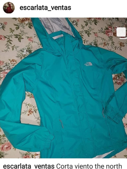 Corta Viento The North Face Talla S