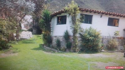 Posadas, Cabañas En Venta Vía Trasandina, Mérida Cod. Pv02