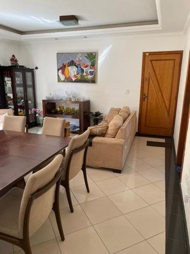 Lindo Apartamento Com Área Privativa No Castelo ! - 4132