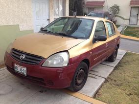 Vendo Nissan Platina K 2005