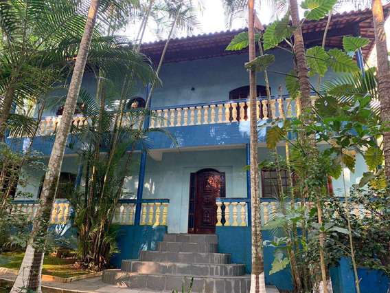 Chácara Com 4 Dorms, Mombaça, Itapecerica Da Serra - Cod. 141 - V141