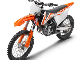 Moto Cross Ktm 250 Sx-f 2017 0km - Global Bikes