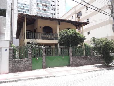 Murano Imobiliária Aluga Ótimo Imóvel Comercial Com 2 Pavimentos Na Praia Da Costa, Vila Velha - Es. - 2401