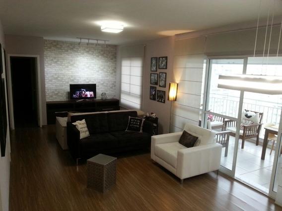 Vista P/ Piscina - Condomínio Completo! - Ap01938 - 34457610