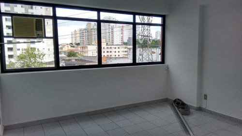 Imagem 1 de 4 de Venda Sala Sao Caetano Do Sul Santa Paula Ref: 6686 - 1033-6686