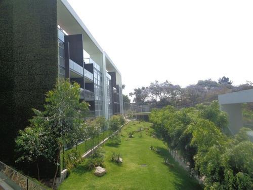 Departamento En Buenavista / Cuernavaca - Cbr-564-de