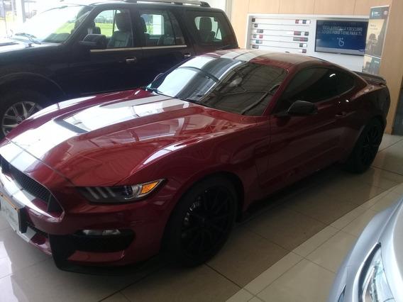 Ford Mustang Shelby 5.2 2018 Avboyaca 170 Ford Casa Toro A